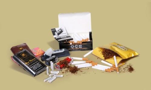 Сигареты своими руками