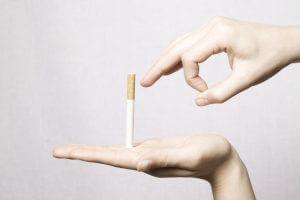 Приравнивание зависимости к обычной сигарете