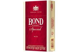 Bond Street Special Rich