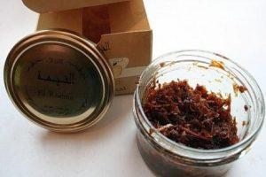 Содержание никотина в табаке