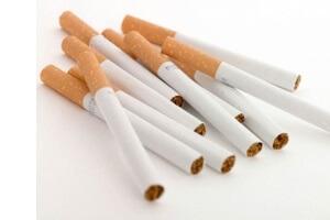 Толстые сигареты