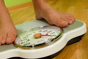 Зависимость смертельной дозы от массы тела