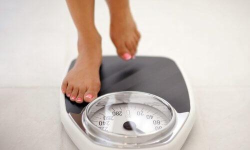 Набор лишнего веса после отказа от курения