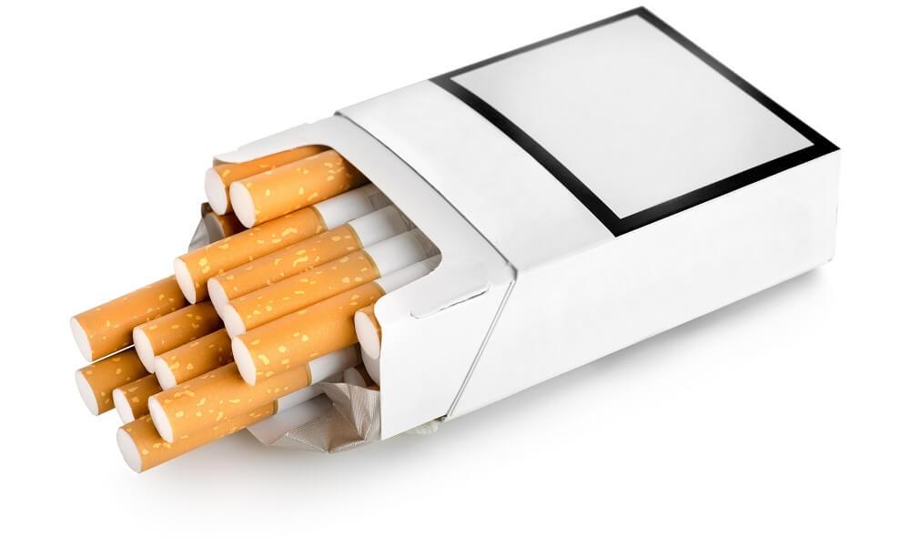 Я отучу курить тебя