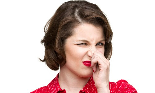 Устранение запаха изо рта курильщика