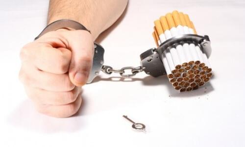 Проблема зависимости от курения