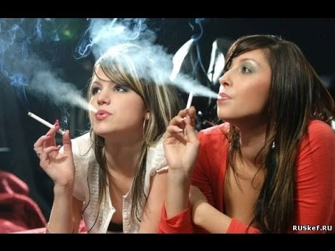 Фильм минздрава о вреде курения