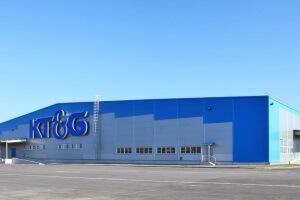Табачная фабрика KT&G