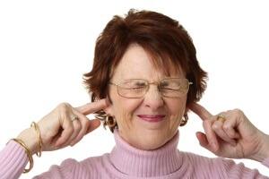 Шум в ушах при отказе от курения